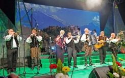 Alpski vecer 2013