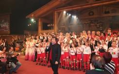 Musikantenstadl 2008