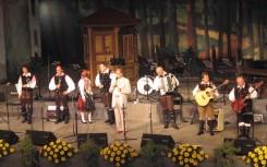 22 Alpski kvintet in Vinko Simek