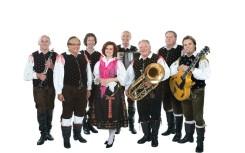 36 Alpskemu kvintetu se je ponovno pridruzil Oto Pestner