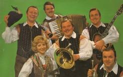 4 Alpskemu kvintetu se je pridruzila pevka Ivanka Krasevec