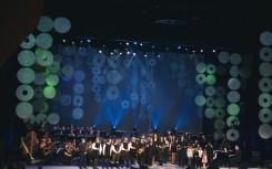51 Alle Auftretenden des Konzerts