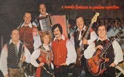 8 Alpski kvintet z Ivanko in Jankom